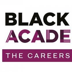 Logo of the Black in Academia Careers Seminar Series